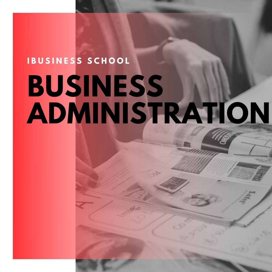 Institute of Technology - In Canada - ITD Canada - Business Administration