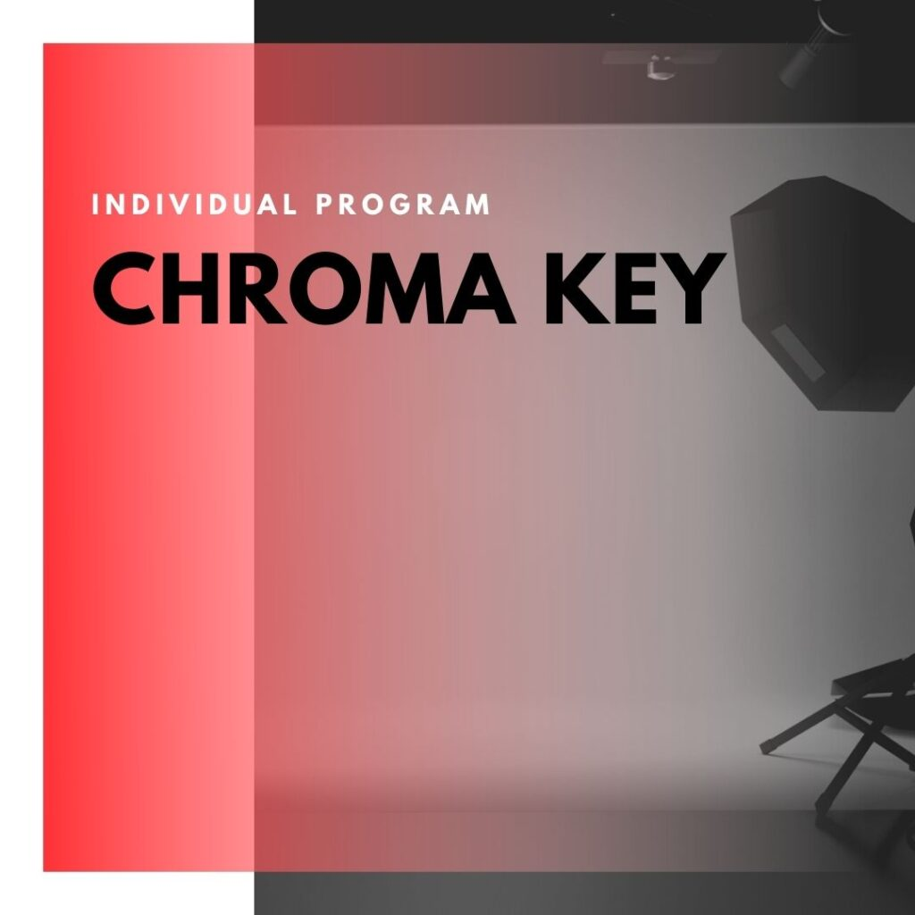 Institute of Technology - In Canada - ITD Canada - Chroma Key