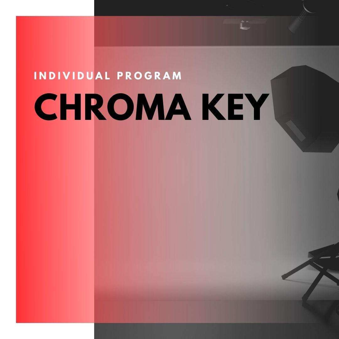 ITD Canada - Chroma Key