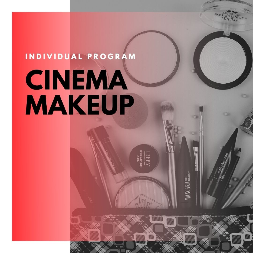 ITD Canada - Cinema Makeup