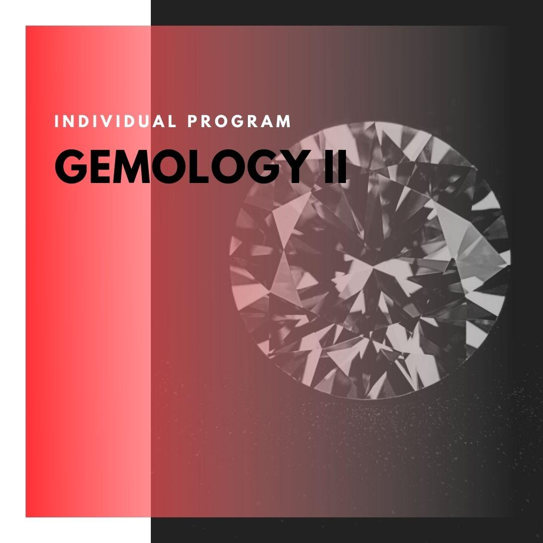 ITD Canada - Gemology II