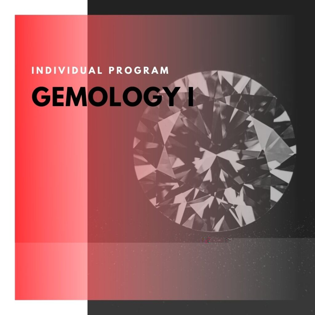 Institute of Technology - In Canada - ITD Canada - Gemology I