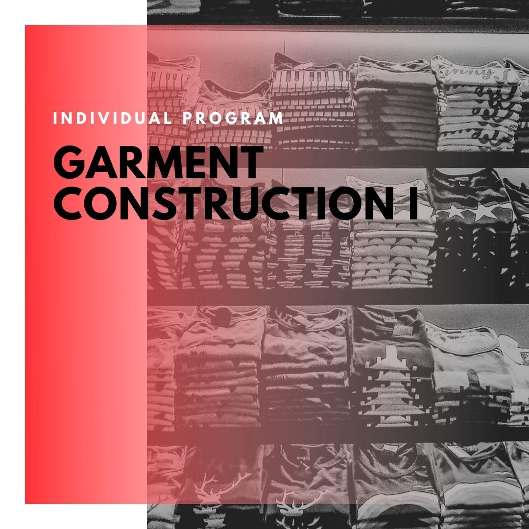 ITD Canada - Garment Construction I
