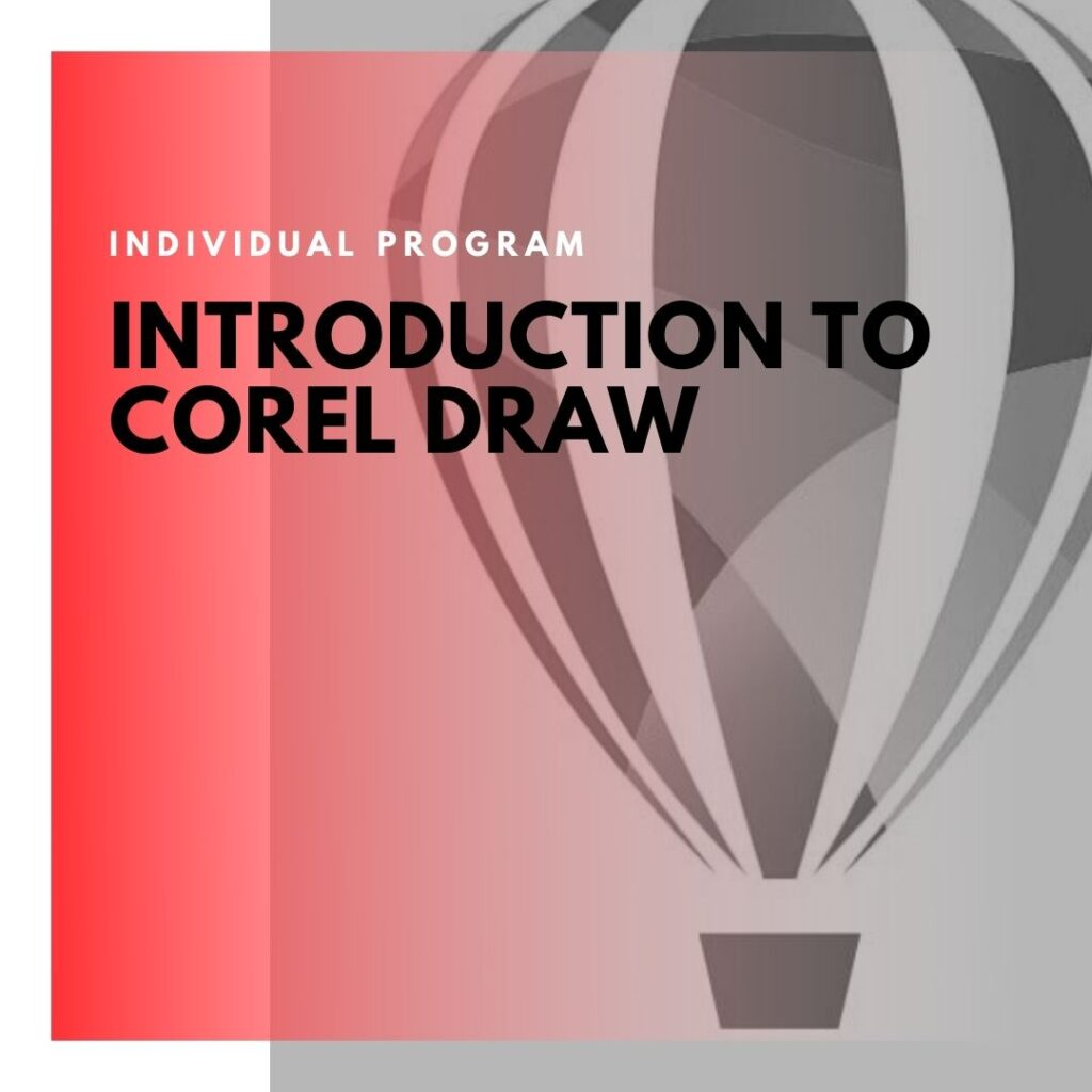 Institute of Technology - In Canada - ITD Canada - Introduction To Corel Draw