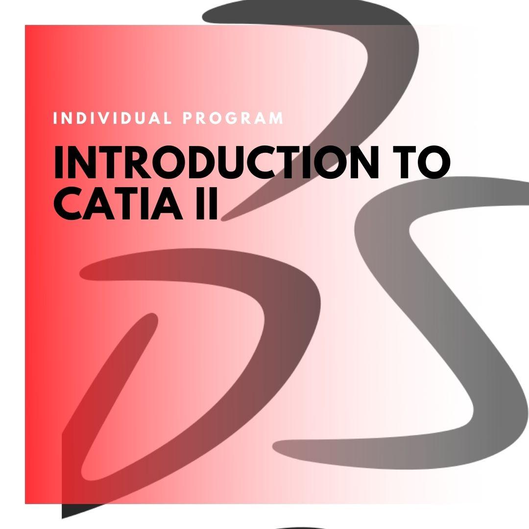 ITD Canada - Introduction To CATIA II