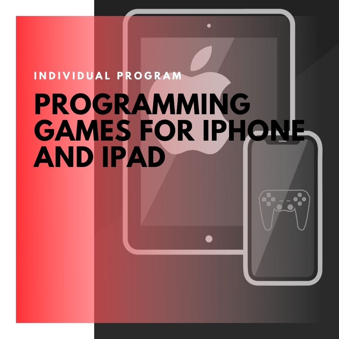 ITD Canada - Programming games for phone and ipad
