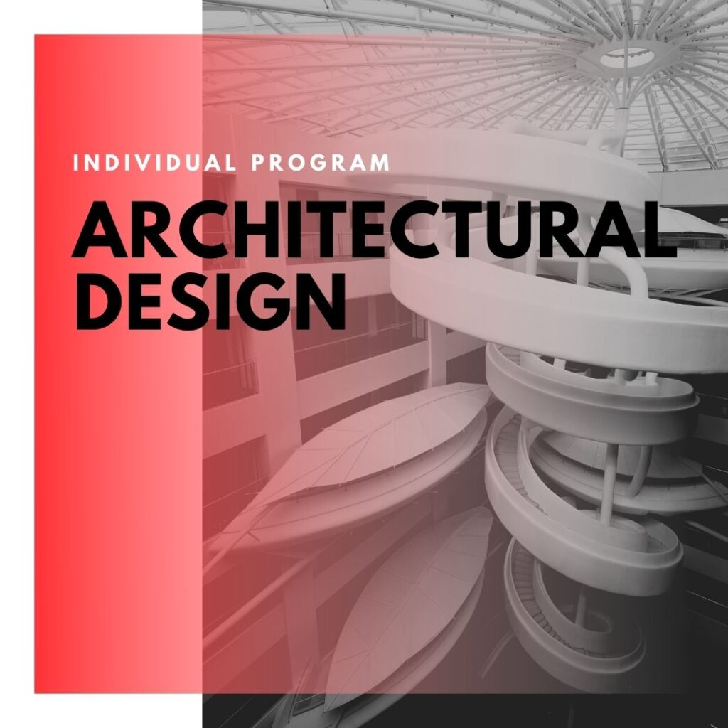 Institute of Technology - In Canada - ITD Canada - Architectural Design