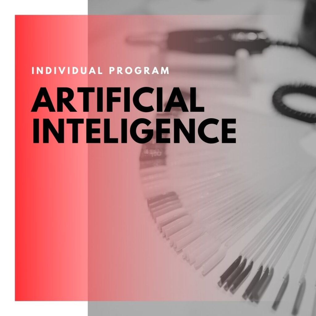 Institute of Technology - In Canada - ITD Canada - Artificial Intelligence