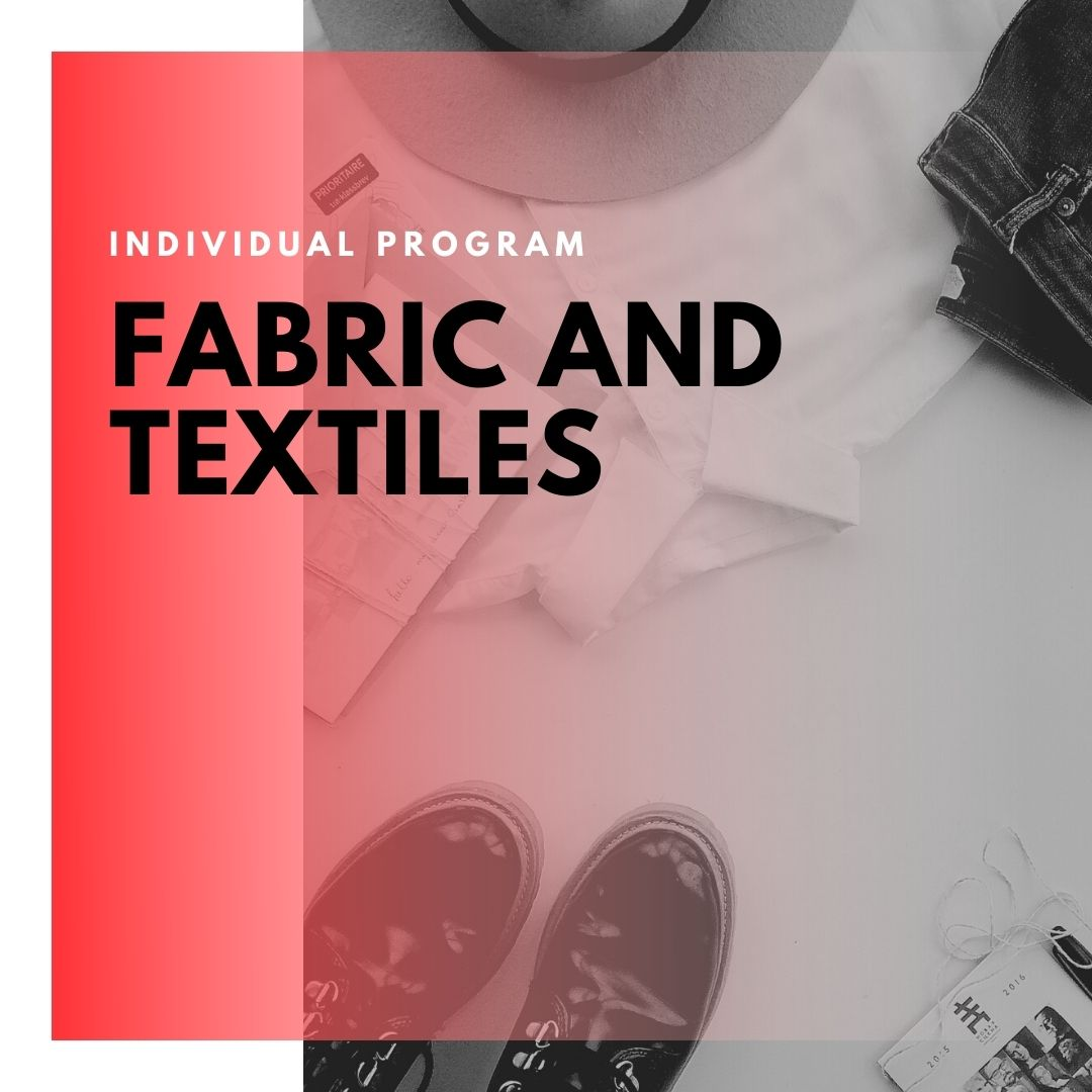 ITD Canada - Fabric And Textiles