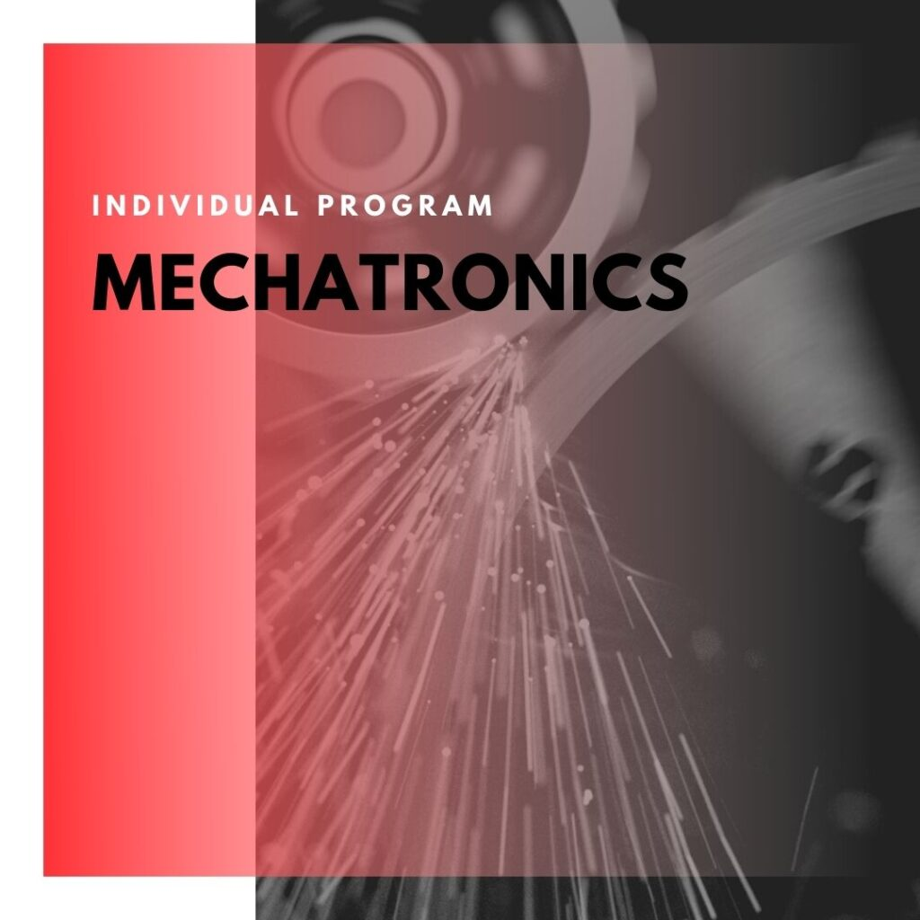 Institute of Technology - In Canada - ITD Canada - Mechatronics
