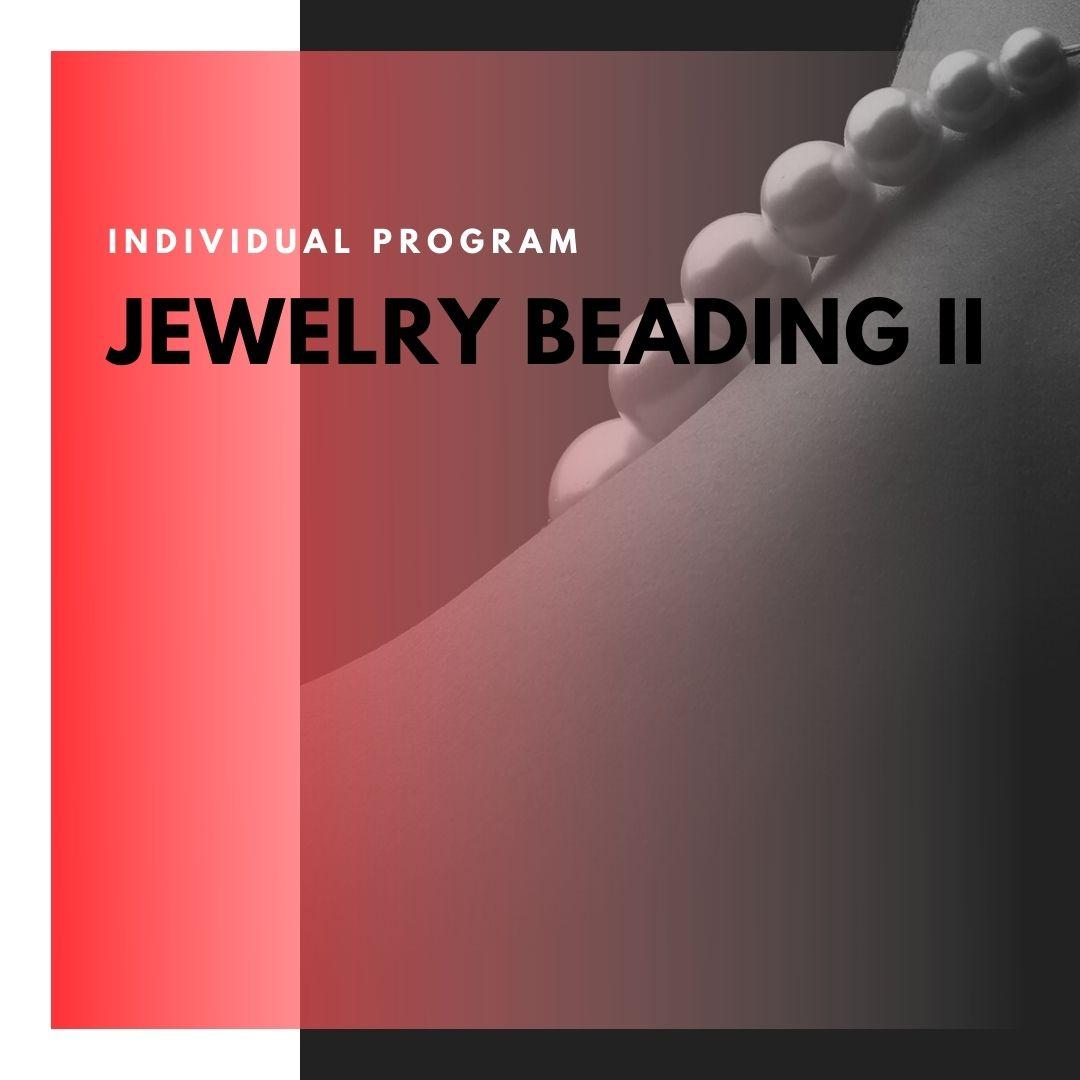 ITD Canada - Jewelry Beading II
