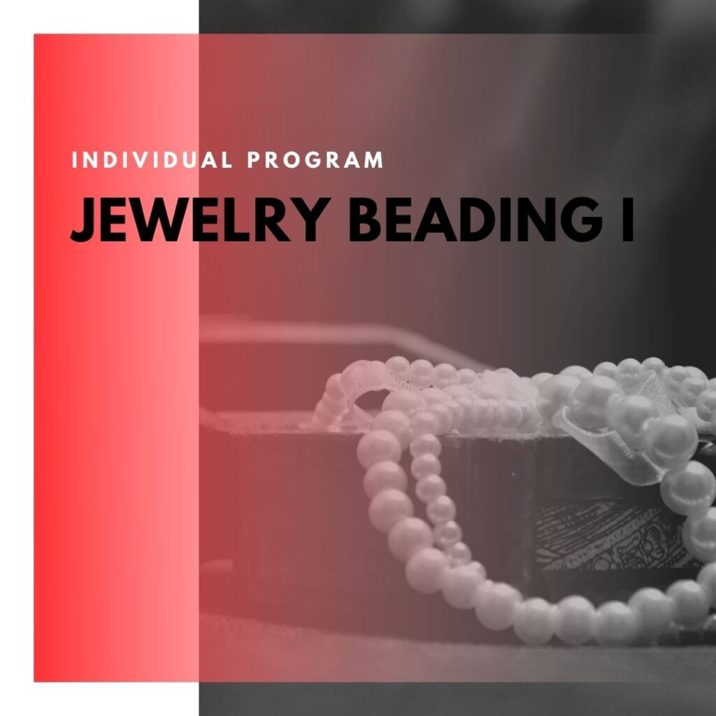 Institute of Technology - In Canada - ITD Canada - Jewelry Beading I