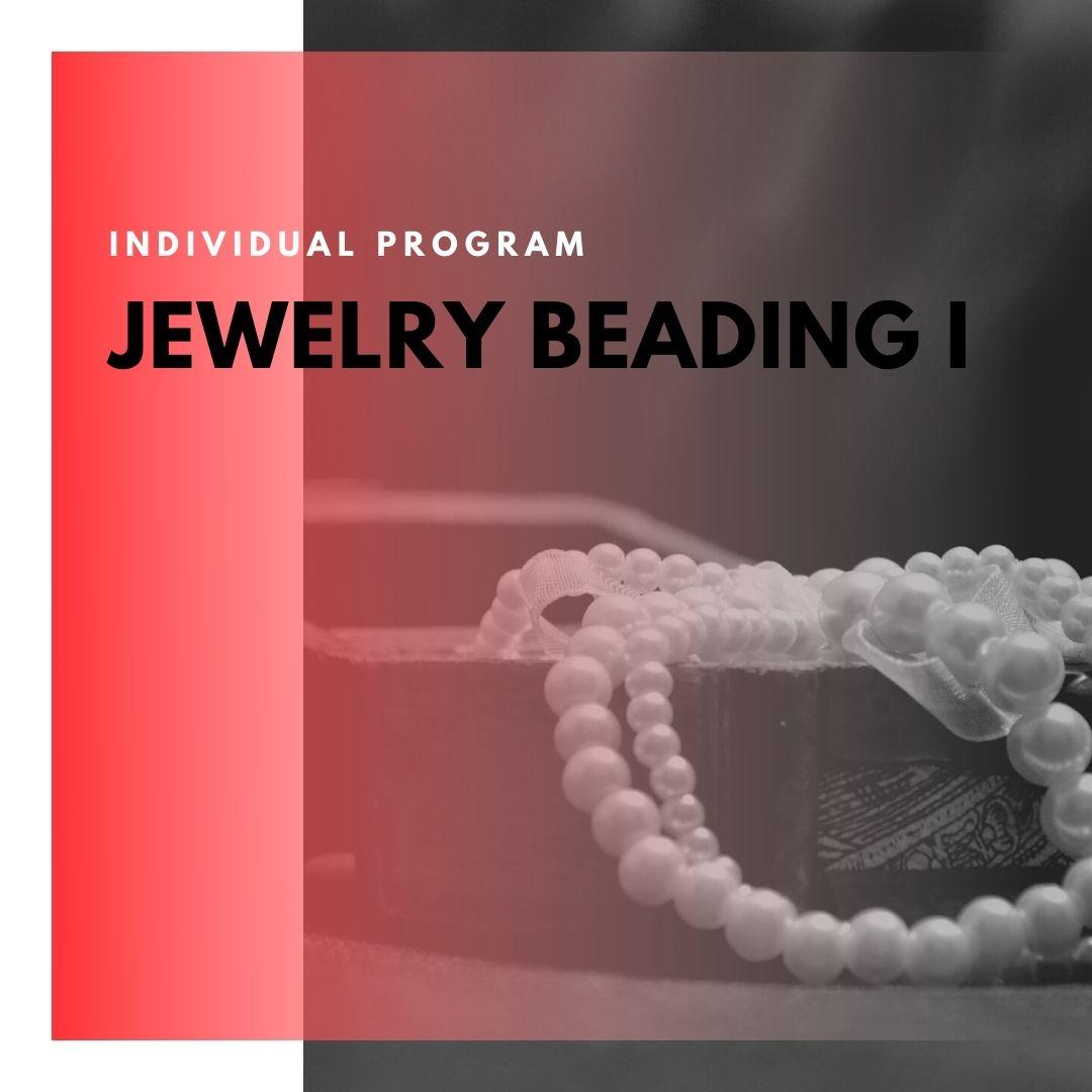 ITD Canada - Jewelry Beading I