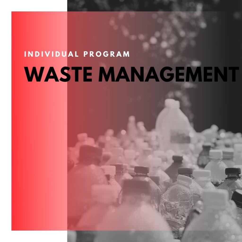 Institute of Technology - In Canada - ITD Canada - Waste Management