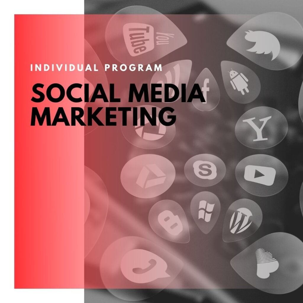 Institute of Technology - In Canada - ITD Canada - Social media marketing