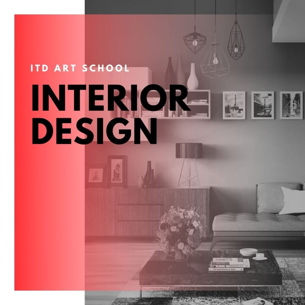 Institute of Technology - In Canada - ITD Canada - Interior Design