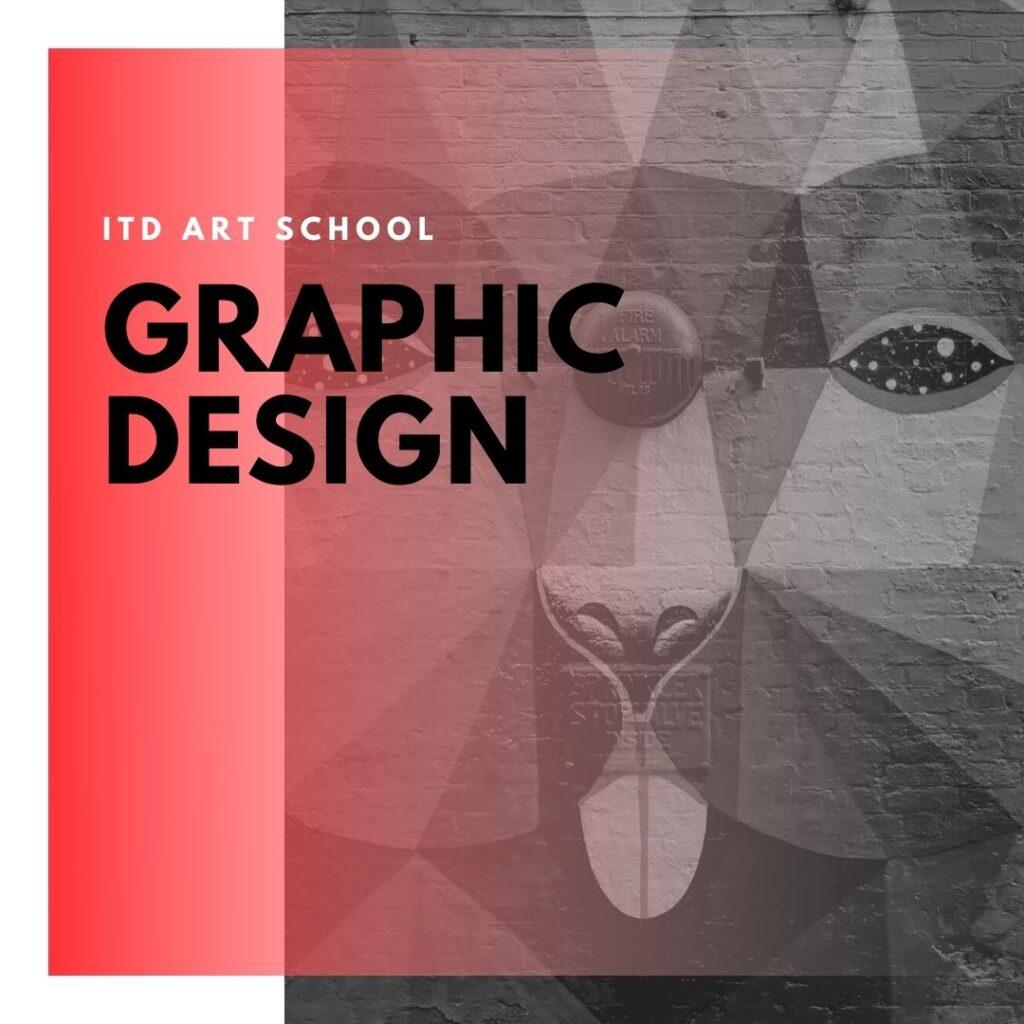 Institute of Technology - In Canada - ITD Canada - Graphic Design